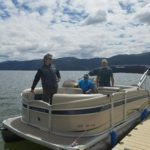 palisades reservoir guided fishing