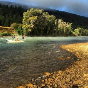 South Fork of the Snake River Fishing Report