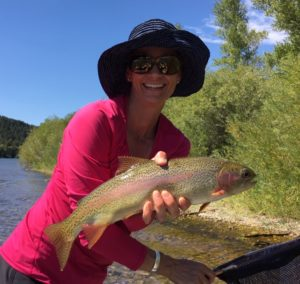 south fork of the snake fishing report