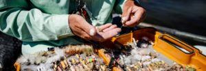 what to bring for fly fishing in idaho